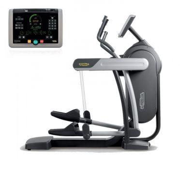 TechnoGym crosstrainer Vario Excite+ 700i black used