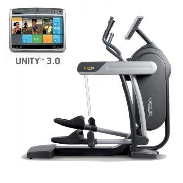 TechnoGym crosstrainer Excite+ Vario 700 Unity 3.0 black used