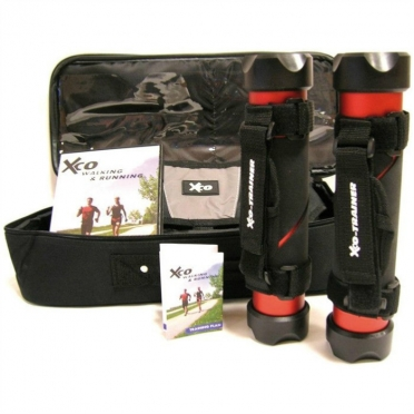 XCO Walking set complete