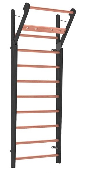 NOHrD WallBars Club sport 10 bars