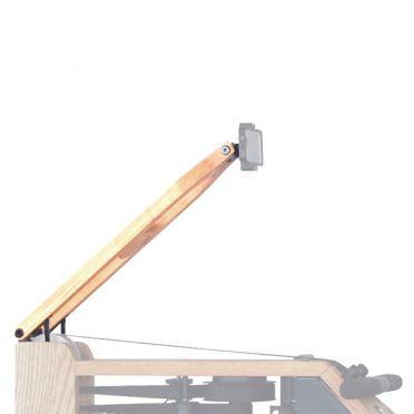 Waterrower Phone and Tablet Arm Oak