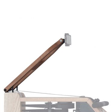 Waterrower Phone and Tablet Arm Classic Walnut