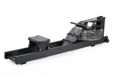 Waterrower Rowing machine all black
