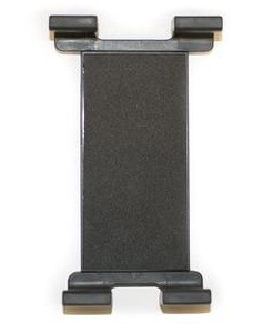 Tablet holder large for Phone en Tablet Arm