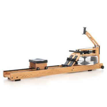 Waterrower Rowing machine Performance Ergometer oak