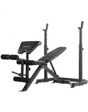 Tunturi WB50 Mid-Width weight station