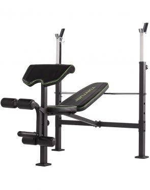 Tunturi WB60 Olympic weight station