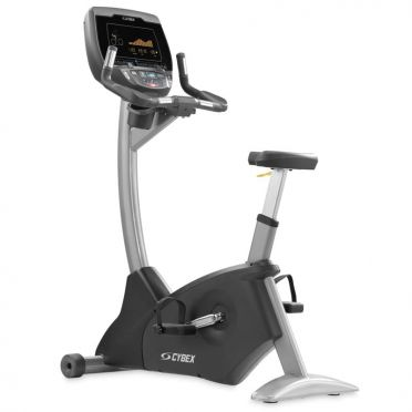 Cybex 625C excercise bike pro 4 LED console
