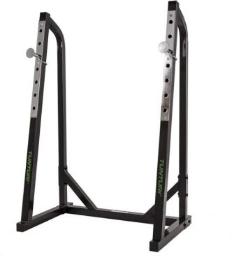 Tunturi WT40 Squat rack