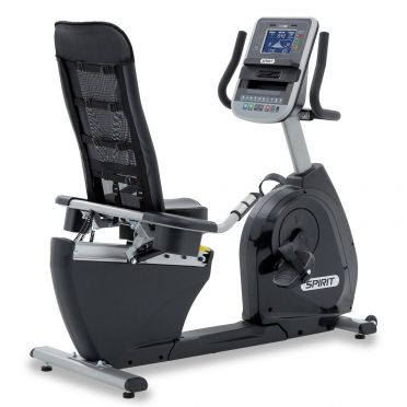 Spirit Recumbent bike XBR95