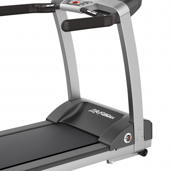 Life Fitness Treadmill Heart Rate Chart: Life Fitness Treadmill T3 Track+ Console Display Online