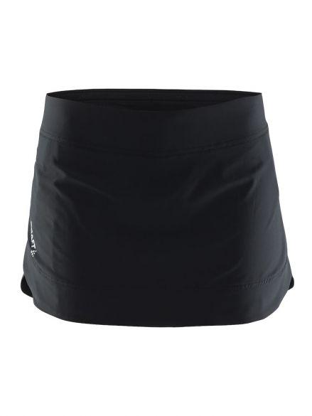 Craft Pep running skirt black women  1904867-9999