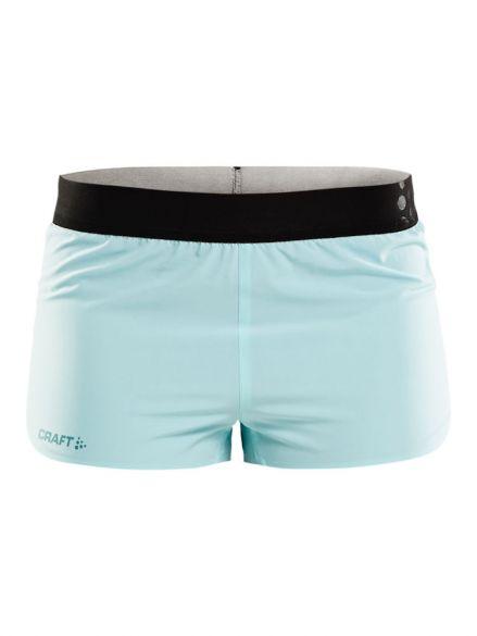 Craft Shade racing running shorts blue women  1905851-619610