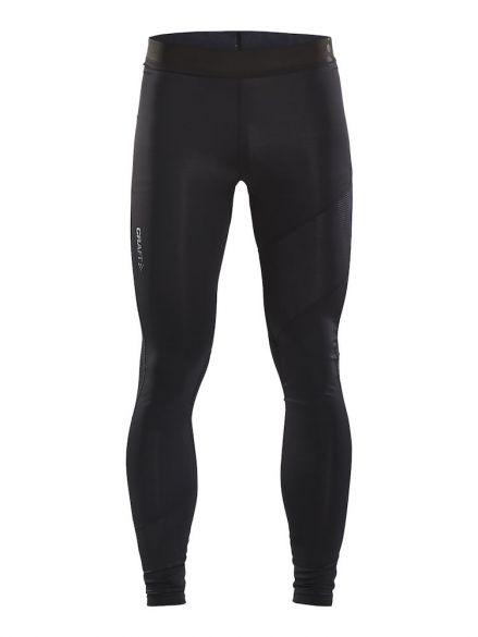 Craft Shade run tights black men  1905856-999000