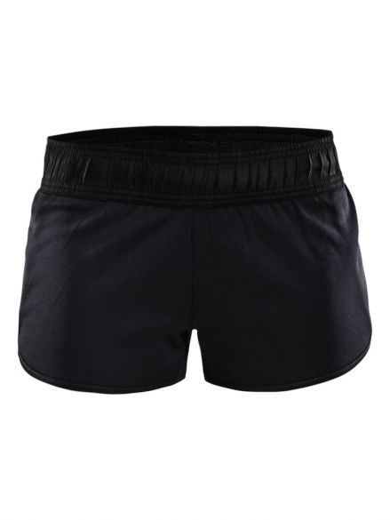 Craft Eaze jersey running shorts black women  1905871-999000