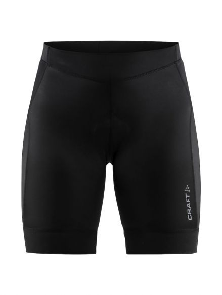 Craft Rise short women black  1906078-999000