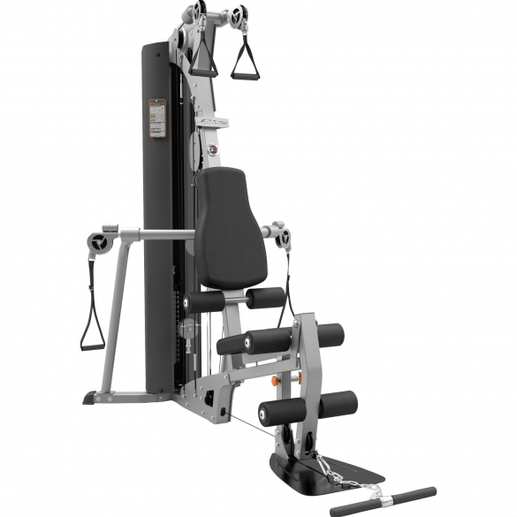 Life Fitness home gym multigym G3  LFGYMG3