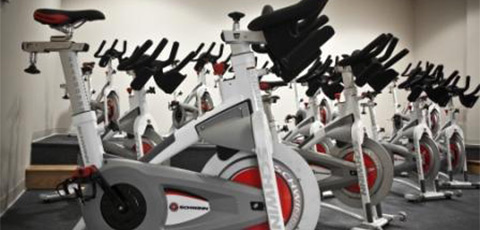 Used spinningbikes