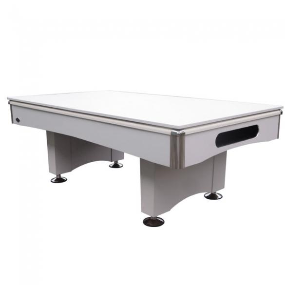 Buffalo Pool Table Eliminator II Ft White Online Order - Eliminator pool table
