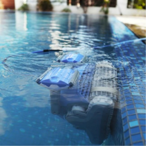 Dolphin Supreme M5 Liberty Swimming Pool Robot Online Order Find It At