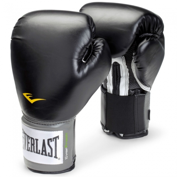 Everlast Pro Style Bokshandschoen black  400000