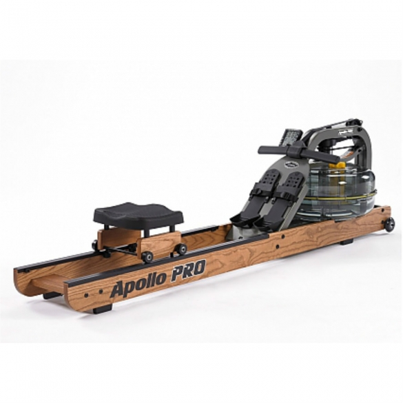 First Degree Fitness Apollo Pro AR rower ergometer  APOLLOPRODEMO
