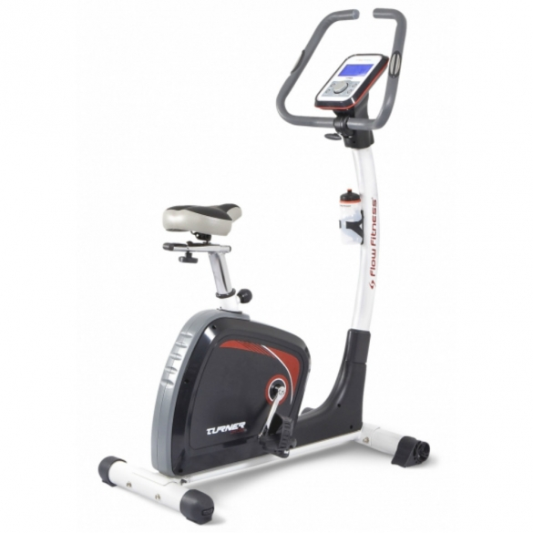 Flow Fitness hometrainer Turner DHT350 (FLO2308) DEMO  FLO2308HKS