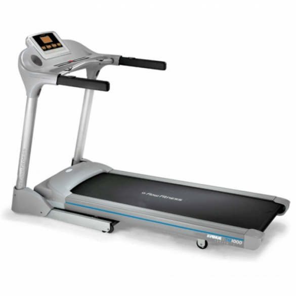 Flow Fitness treadmill Avenue TM1000 (FLO2329)  FLO2329