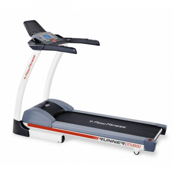 Flow Fitness treadmill Runner DTM900 (FLO2334)  FLO2334