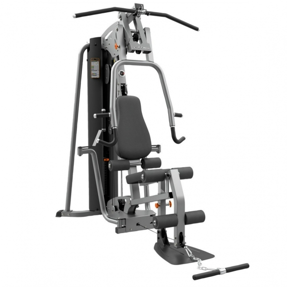 Life Fitness Home gym multigym G4  LFGS4