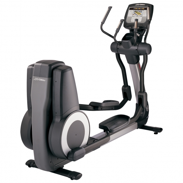 Life Fitness crosstrainer 95X Inspire used  BBLFCT95XIN