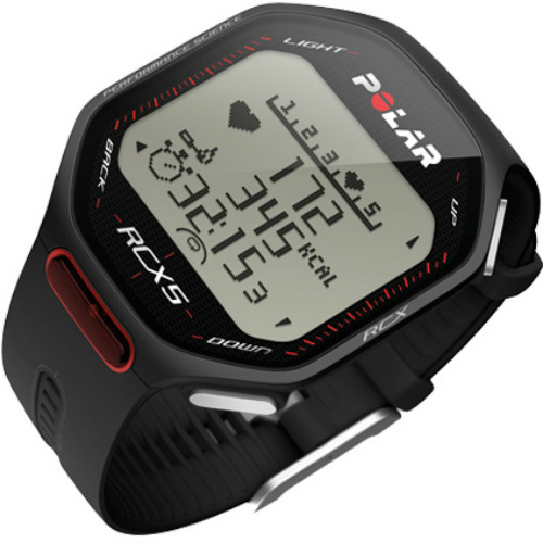 Polar heart rate monitor RCX5  POLARRCX5