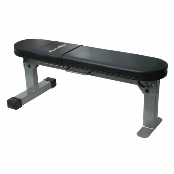 Crosstrainer Ausdauertraining Tunturi Pure Kraft Weight Bench
