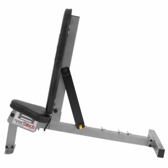 Powerblock Sport Adjustable Weigth Bench Online Find It At Fitt24 Com