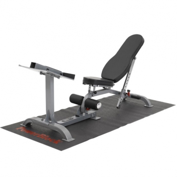 Powerblock Folding Bench And Stand For Sport Series Online Find It