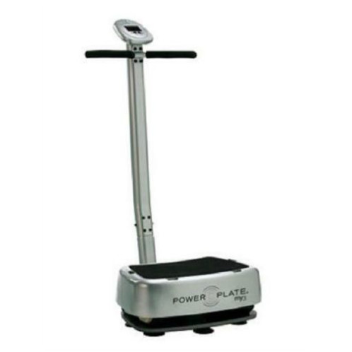 Powerplate trilplaat by Conny (used model)  POBYCON-GBRKT