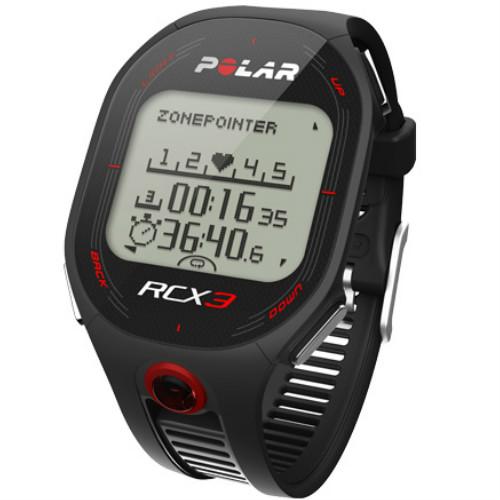 Polar heart rate monitor RCX3  POLARRCX3