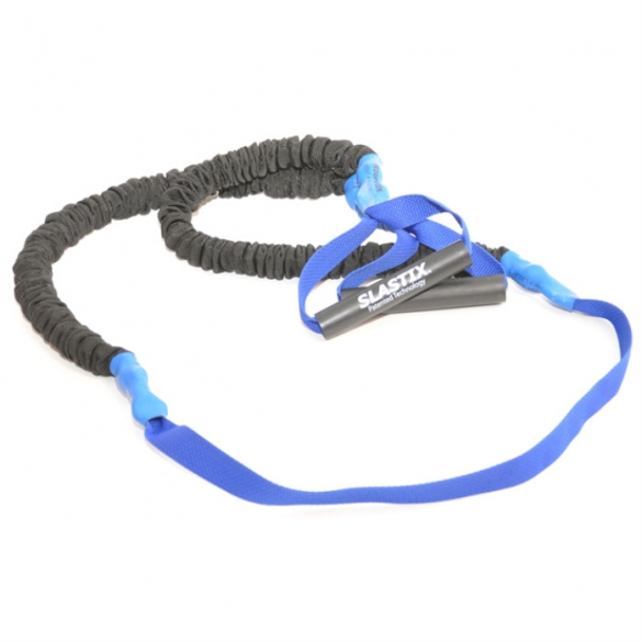 Stroops Slastix resistance tube for Bosu blue (heavy)  SLASTIX390045