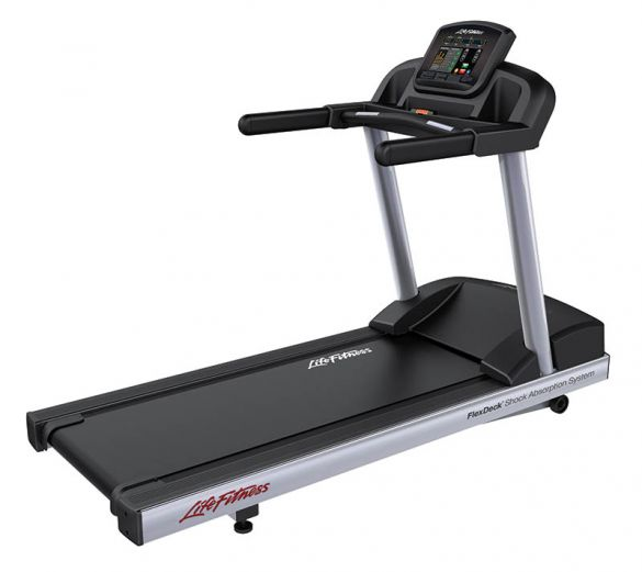 Life Fitness professional treadmill Activate Series  PH-OST-0601-01