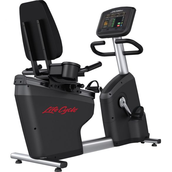 Life Fitness professional recumbent bike Activate Series  PH-OSR-0601-01