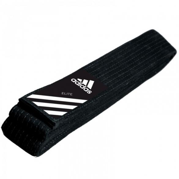 Adidas judo belt elite 45mm black  ADIB240JZ
