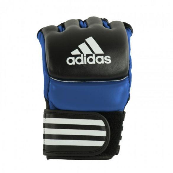 Adidas Ultimate MMA Gloves black/blue  ADICSG041-60900