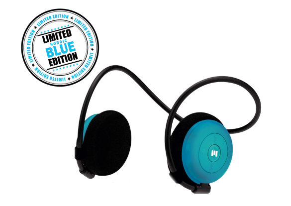Miiego AL3+ Freedom wireless bluetooth headphones  11038