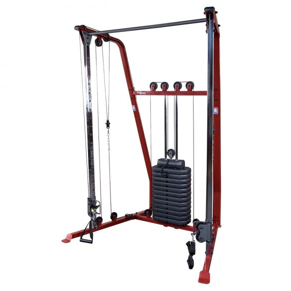 Body-Solid Best Fitness Functional trainer  BFFT10