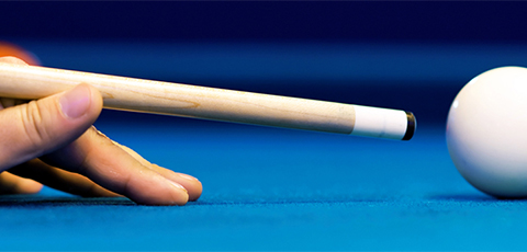 Pool and billiard accessories