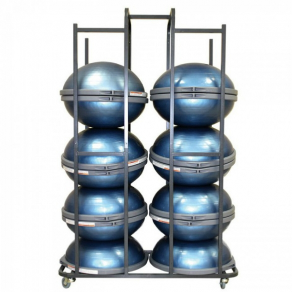 Bosu storage cart for 14-18 Bosu Balance Trainers 358500  358500