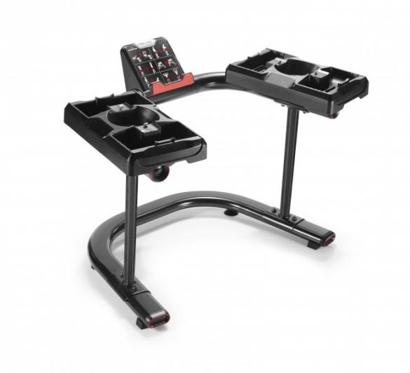 Bowflex Adjustable Dumbbells Instructions: Bowflex Weight Stand For Selecttech 560i Smart Dumbbell