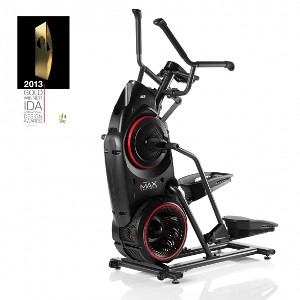 Bowflex Max Trainer M3 Crosstrainer Stepp Fitness & Jogging