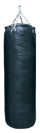 Tunturi Boxing bag bisonyl 120 cm  14TUSBO070