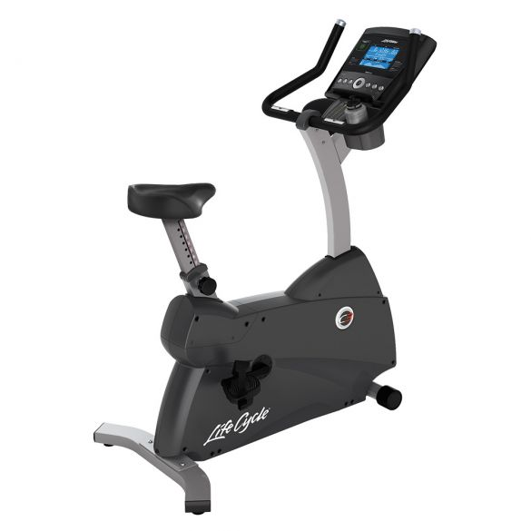 Life Fitness Exercise Bike LifeCycle C3 Go Console  LFHTC3GOCONSOLE